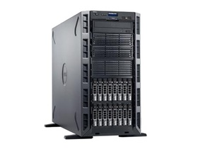 戴尔PowerEdge T320(E5-2403/2G/500G/DVD)